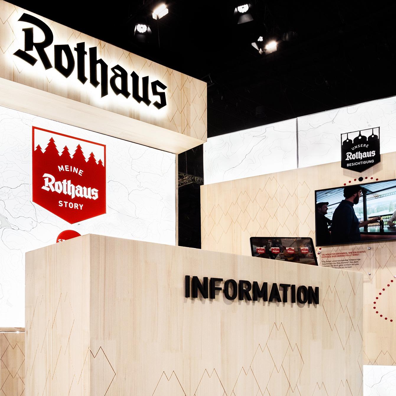 Messefotografie CMT Stuttgart straubmuellerstudios Information