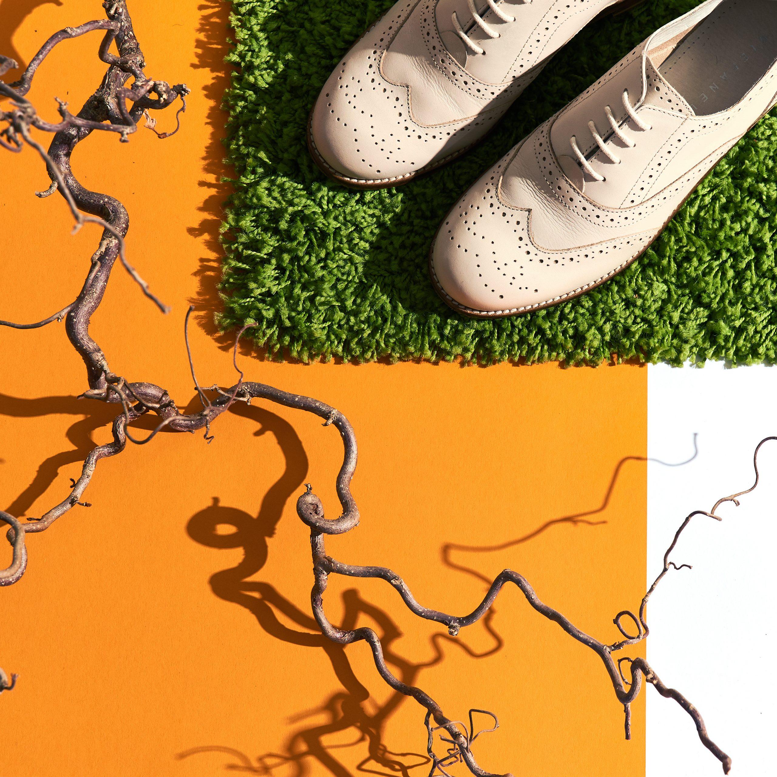Produktfotografie Schuhe straubmuellerstudios